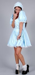 PVC Bo Peep Dress