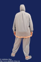 Latex Jogging trousers/Sleep trousers