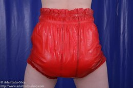 Latex Windelhose von Fetisso