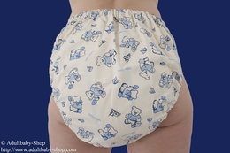 Diaper pants Cotton with printed