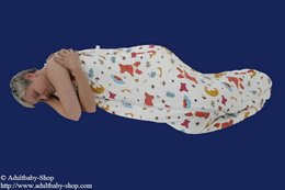 Adultbaby sleeping bag