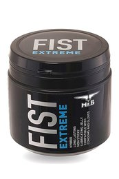 Mister B Fist Extreme Lube 500ml