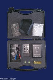 Remote Controlled Stimulator Set from Electra Stim